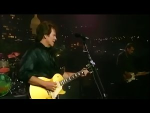 John Fogerty - Green River Live Austin