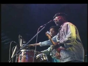 Curtis Mayfield Live  People Get Ready