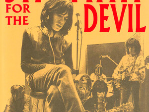 Rolling Stones Sympathy for the Devil live