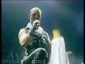 Judas Priest  The Green Manalishi